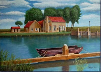 Art Impression  Rudi Lange