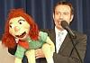 Bauchredner und Comedian - Peter Moreno - sprechART