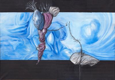 Organistische Kunst - Jojo Darski