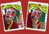 Clown Elli Pirelli-Kinderprogramme Kindergeburtstage u. mehr