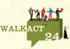 Ich bin Viele - Walkact24
