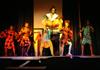 Diamoral - Taenze und Rhythmen West-Afrikas