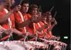 Querschleger - Trommelshow