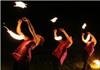 Feuersterne Feuer- & Schwarzlichtshows
