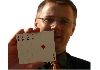 Zauberer Martin Haderer - Zauberer Wien - Zauberer