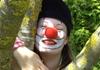 Clown Panini