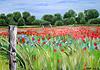 IrisArt - Landschaftsmalerei Iris Nugel