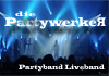 Partyband Liveband Die Partywerker